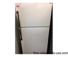 Refrigerators for Sale!