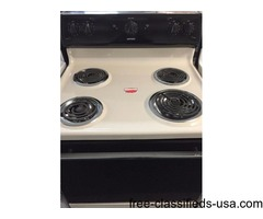 Gas & Electric Ranges for Sale