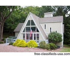 Beautiful Ski House for Rent in McGaheysville, VA