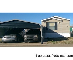3bed mobile home for sale