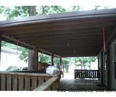 Furnished Lake Area Home