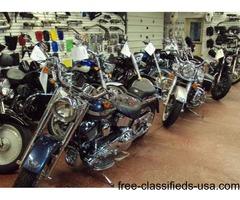 50 Used Sport Bikes