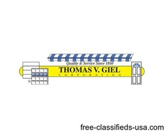Thomas V. Giel Corporation