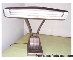 DAZOR Brand GOOSENECK DESK LAMP