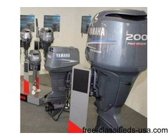For Sales:Outboard Motor engine Yamaha, Honda, Suzuki, Mercury