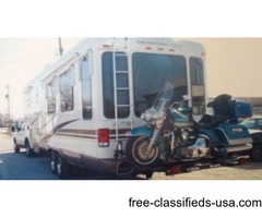 2003 Newmar Mountain Aire Fifth Wheel
