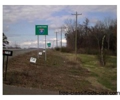 0.8 acre property for sale
