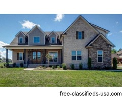 Undeniably Impressive 4br 3.5ba Brand New Home!