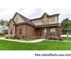 Ready for Occupancy! Brand New 4br 3.5ba!