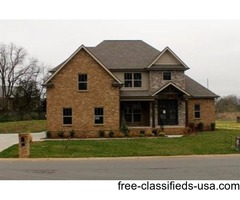 4br 3.5ba New Home w/ Rare Find Floorplan!