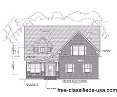 NEW 5br 2.5ba with a Modern Craftsman finish!