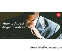 Accelerate Your Business with VC and Angel Funding