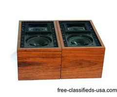 ROGERS LS 3/5a SPEAKERS