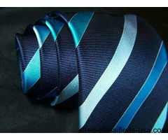 Free Neckties on Offer by Design Your Tie