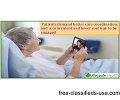 Lifecycle Health Solution: Patient Provider Communication Collaboration