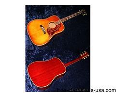 1964 Gibson Hummingbird