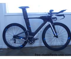 Felt IA 3 Triathlon Road Bike 54cm