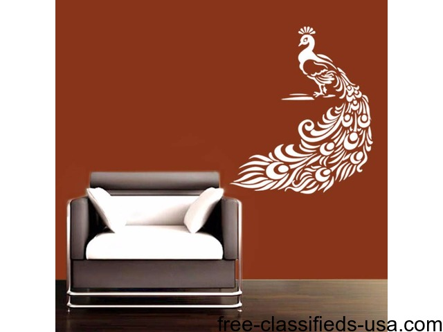 Beautify Your Home with Best Wall Stickers Online | free-classifieds-usa.com