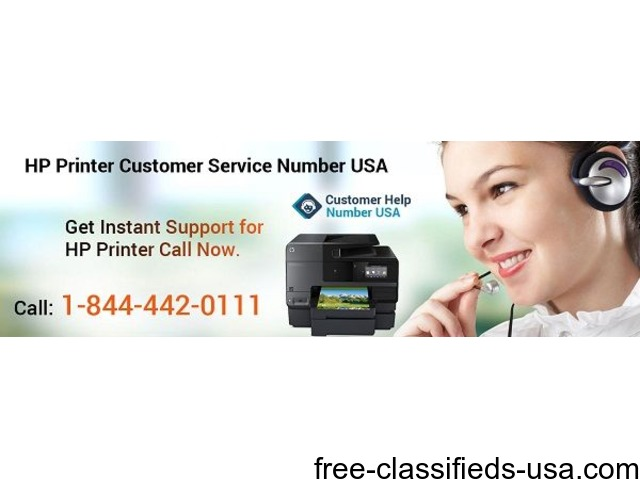 For Queries, Dial HP Printer Support Phone Number