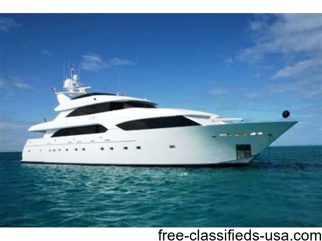 New And Pre-Owned Bertram Yachts For Sale