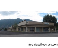 1336 E. Center Street - Retail/Office For Lease