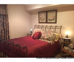 Upper Avenues room for rent