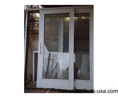 Pella Sliding Glass Door