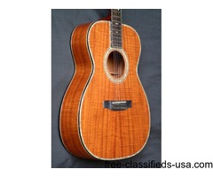 """C.F. Martin """"OM-45K2"""" Acoustic Guitar with Case"""