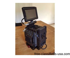 RED Scarlet Camera  Scarlet-X | free-classifieds-usa.com