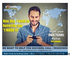 Travel portal development in usa