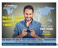 Travel portal development in usa