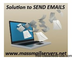Unlimited Mailing SMTP Server Bulk Email Sending SMTP‎