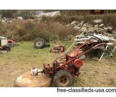 gravely 7.6 convertible