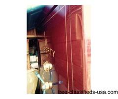 Liberty Gun/Rifle Safe