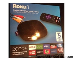 Roku1 for sale
