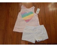 GREAT CHILDREN'S CLOTHING SALE THRU 3/20/17