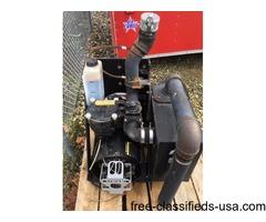 Challenger 607 Pro HD Vac/Blower