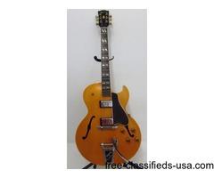 Gibson Model ES.175.D 6 String Electric Guitar + Hard Case