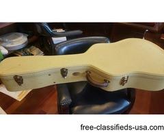 Martin Guitar Tom Petty HD-40 TP