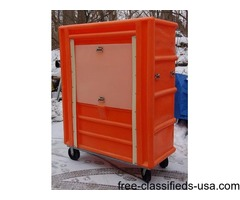 Tool/storage Cart reduced or trade for PPK