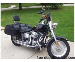 2000 Harley Davidson 88 cubic inch