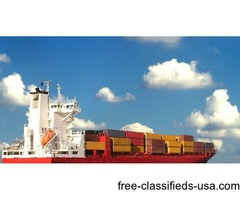 International Container Shipping Companies