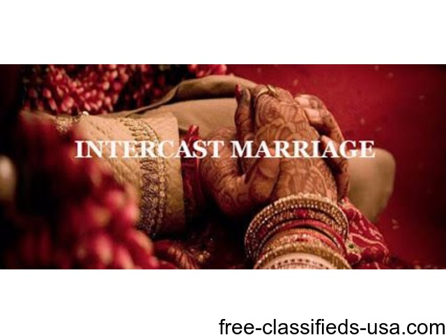 Inter caste LOve MarriaGe problem call now +91-8947094381