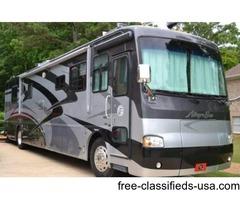 2004 Allegro Bus QDP