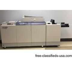 Moore LM20 LaserMate 347 Pressure Sealer/Folder