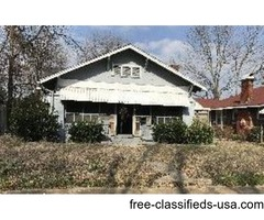 Must Sell Fast! 3Br/1 Bath Investor Deal