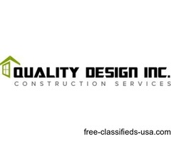 Quality Design Inc.