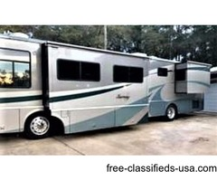 2004 Winnebago Journey 39K