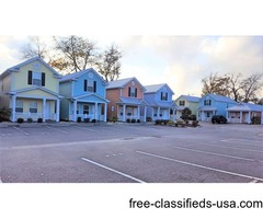 Myrtle Beach House Rental South Carolina