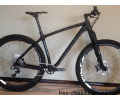 Large 2015 Niner Air 9 RDO Mountain Bike